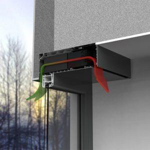 Endura Twist ventilation funktionalitet