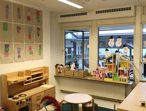 Børnehuset Rosengården, Haderslev