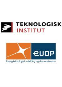 Teknologisk Institut og EUDP