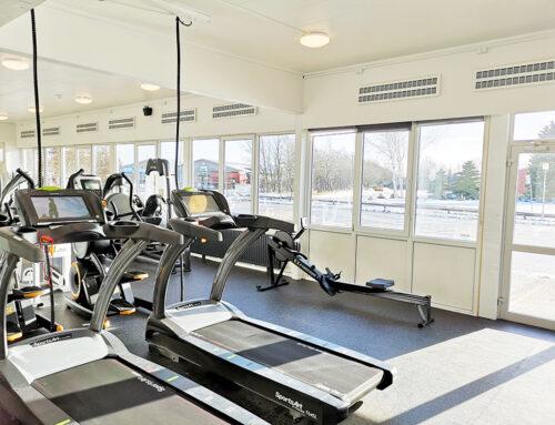 Alhedens Fitnesscenter