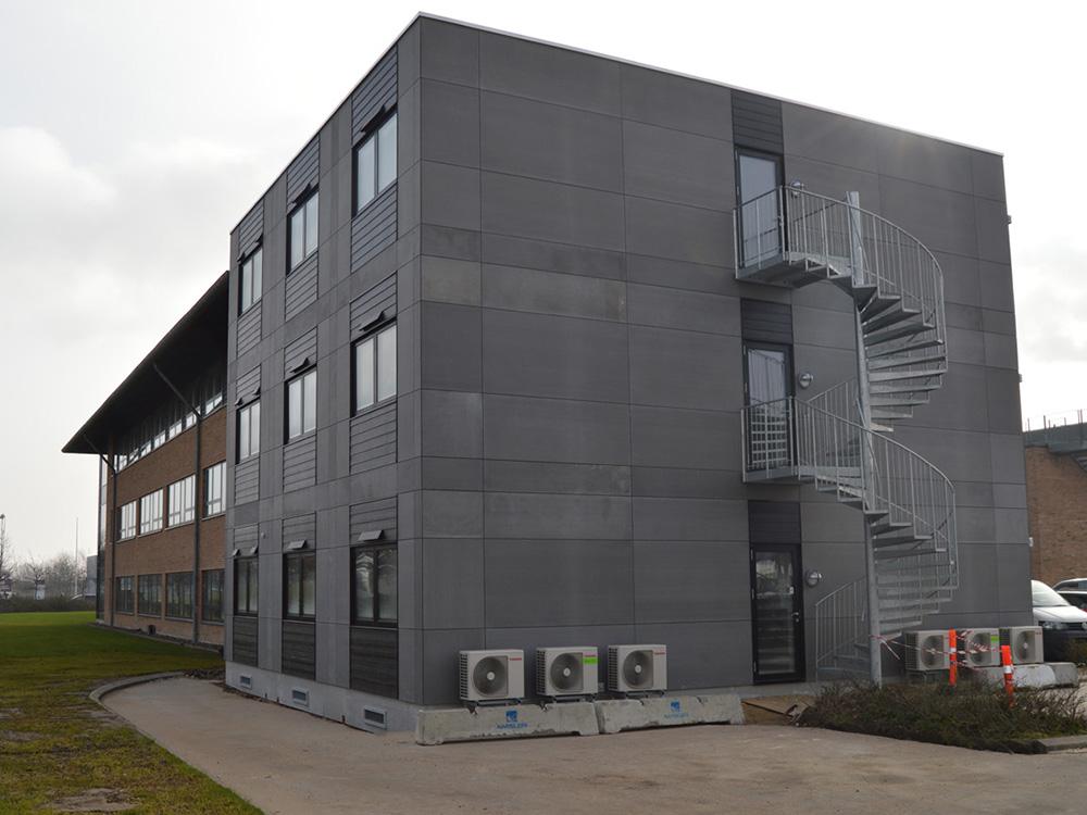 Per Aarsleff A/S kontorbygning