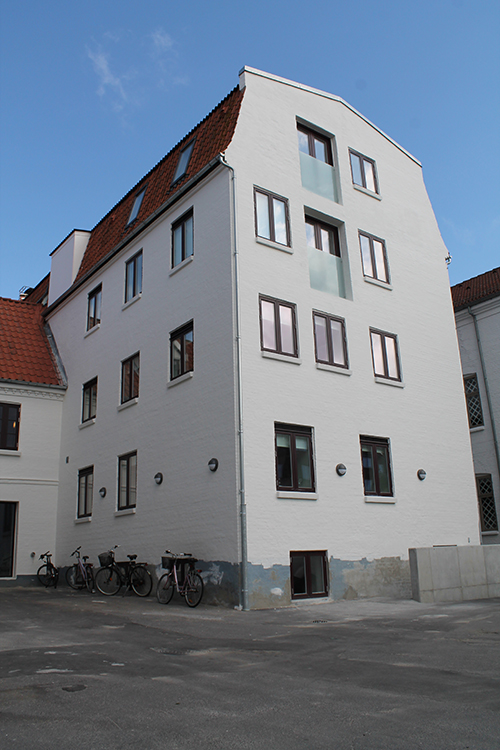 Tiendeladen i Aalborg