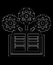 Salgs- og leveringsbetingelser ikon