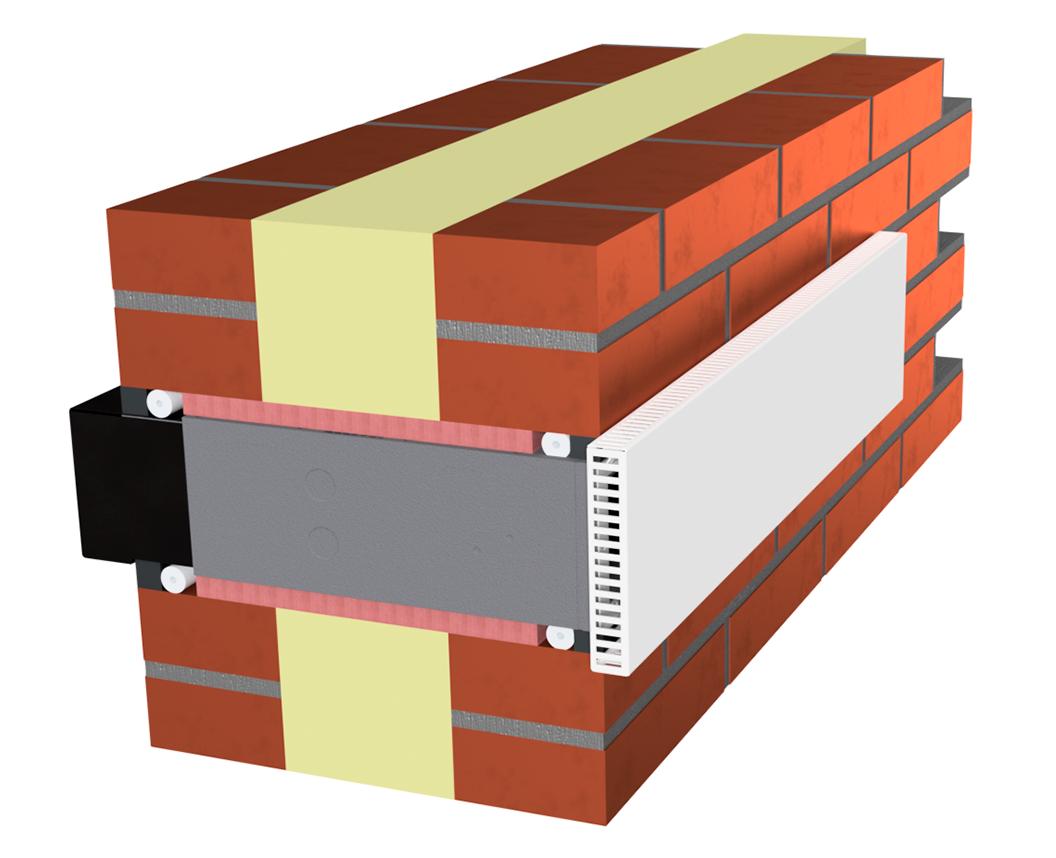 Se mikroventilation i facade